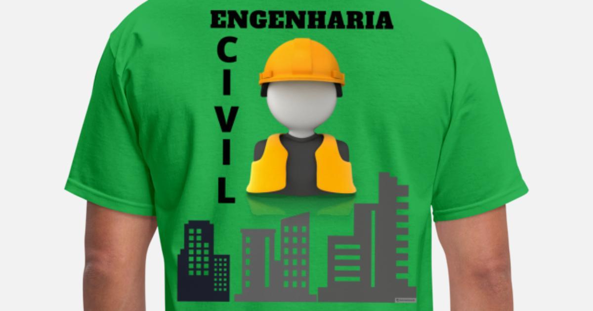 d991c9f691 Engenharia Civil Jaquetas