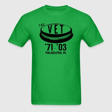 The Vet - Men's T-Shirt