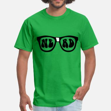 Nerd-glasses Nerd Glasses - Men's T-Shirt