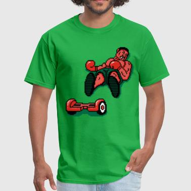 Mike Tyson Segway - Men's T-Shirt