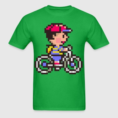 Earthbound - Men's T-Shirt