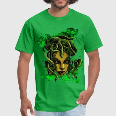 Medusa - Men's T-Shirt