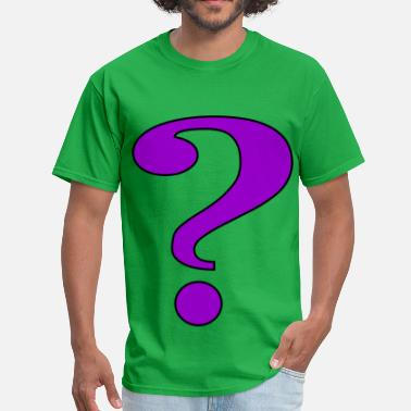 Riddler Riddler - Men's T-Shirt