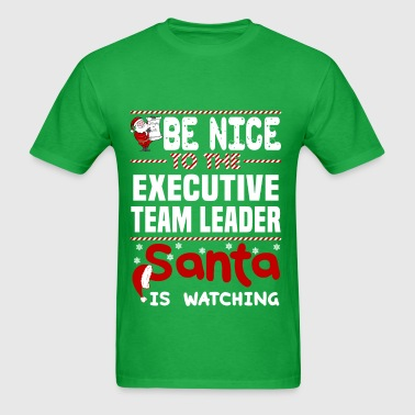 Executive Team Leader - Men's T-Shirt