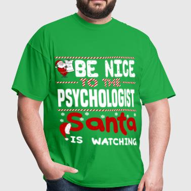 Psychologist - Men's T-Shirt