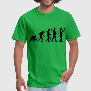 Evolution Coach 12_2017 - Men's T-Shirt