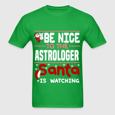 Astrologer - Men's T-Shirt