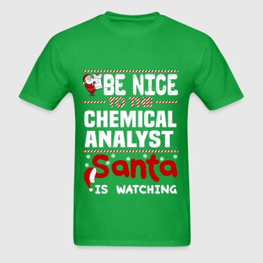 Shop Chemical Analyst T-Shirts online | Spreadshirt
