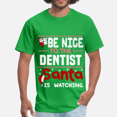 Pediatric Dentist Dentist - Men's T-Shirt