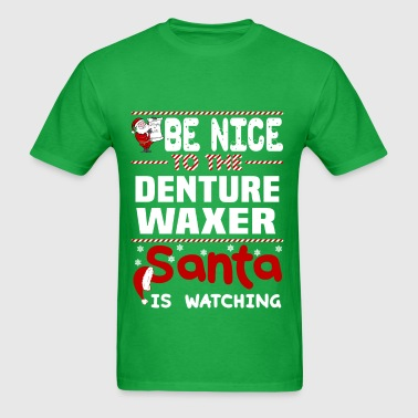 Denture Waxer - Men's T-Shirt