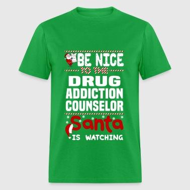 Shop Drug Addiction Counselor T Shirts Online Spreadshirt