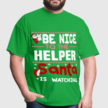 Helper - Men's T-Shirt