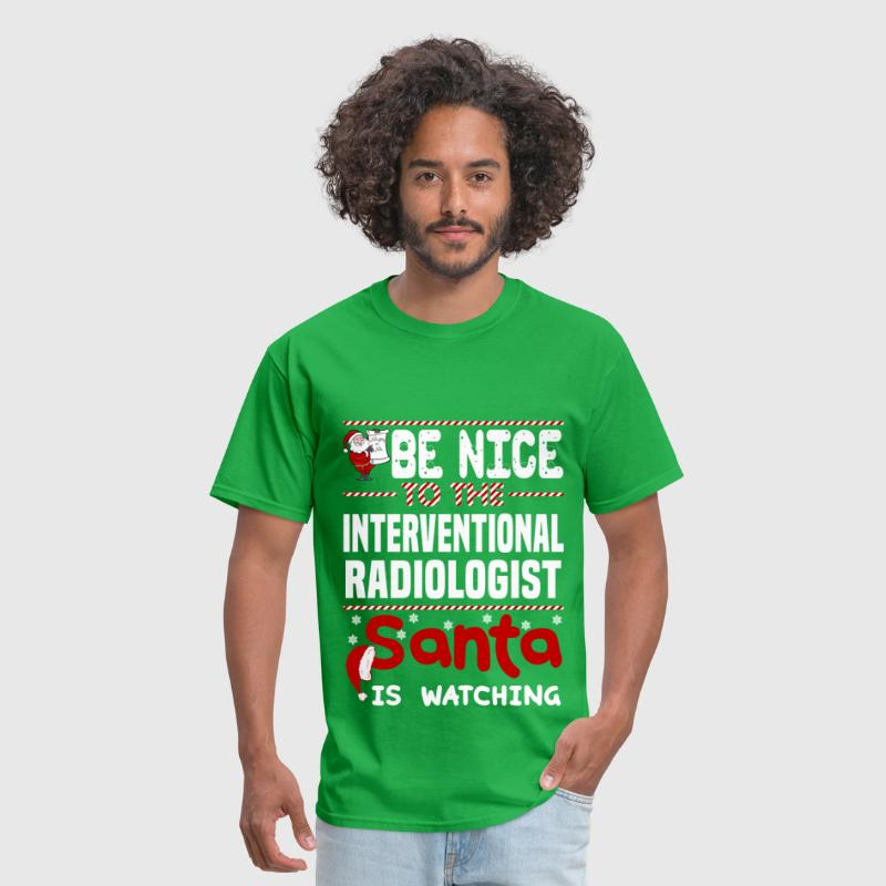 Interventional Radiologist By Bushking Spreadshirt