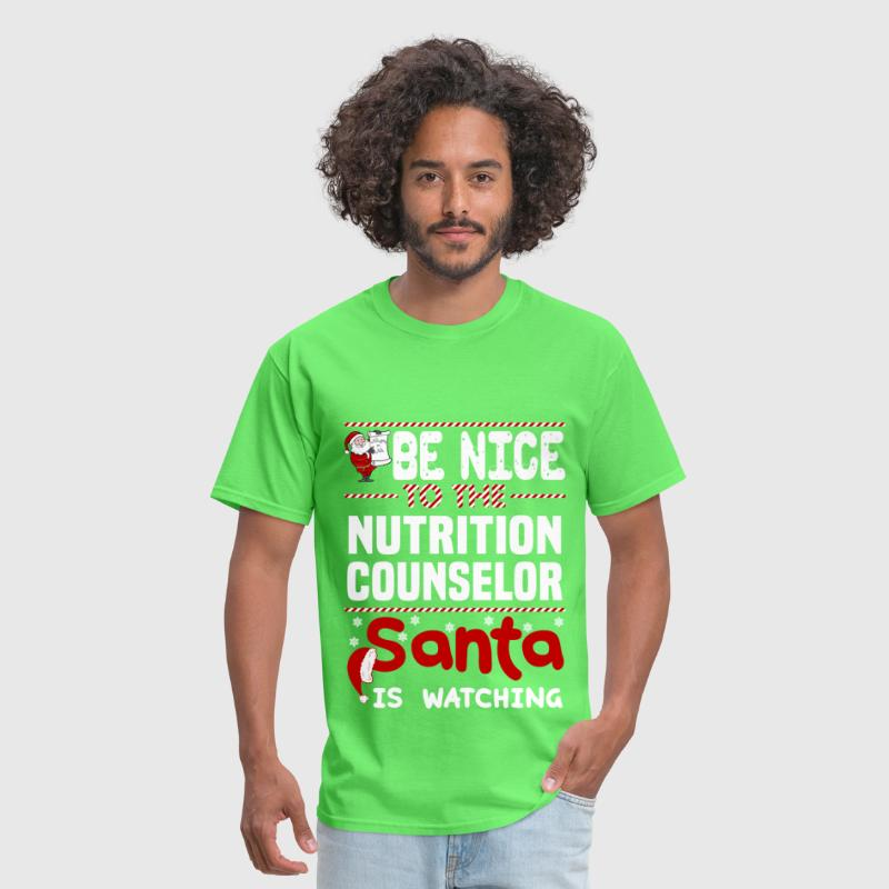 Nutrition Counselor by bushking | Spreadshirt