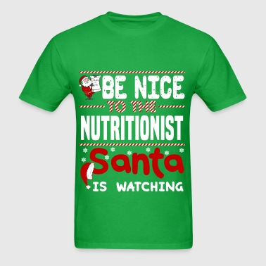 Nutritionist - Men's T-Shirt