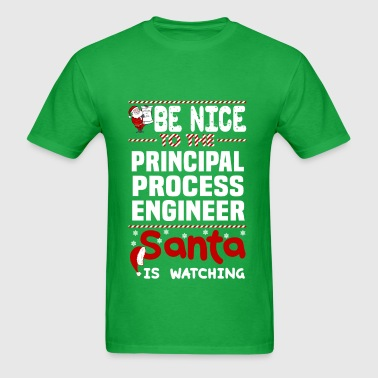 Principal Process Engineer - Men's T-Shirt