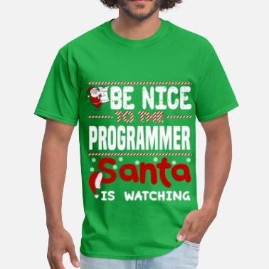 Programmers Clothes Programmer - Men's T-Shirt