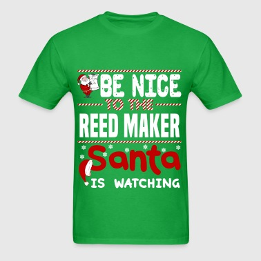 Reed Maker - Men's T-Shirt