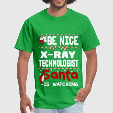 X-Ray Technologist - Men's T-Shirt