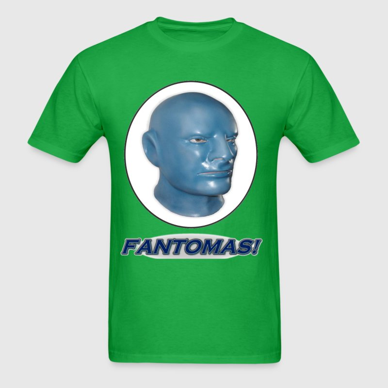 FANTOMAS 2 - Men's T-Shirt