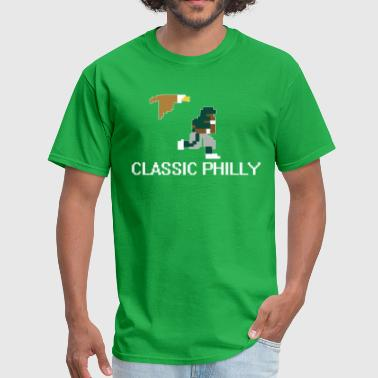 Classic Philly - Men's T-Shirt