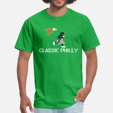 Philly Classic Philly - Men's T-Shirt