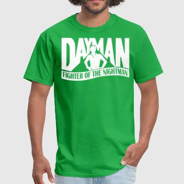 Dayman - Men's T-Shirt