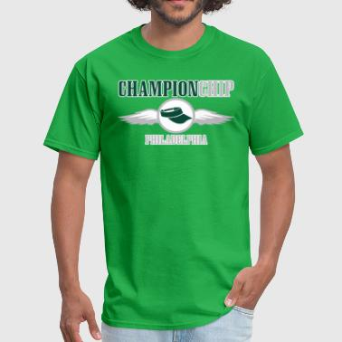 Championchip - Men's T-Shirt