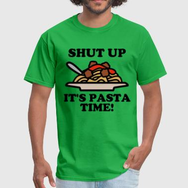 Pasta Time! - Men's T-Shirt