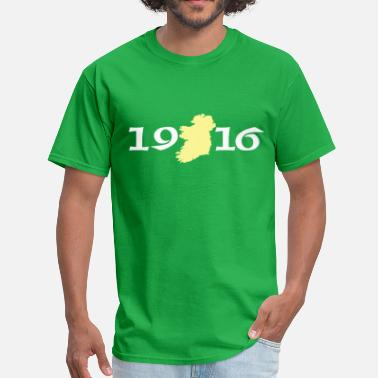 1916 Ireland 1916 Eire - Men's T-Shirt