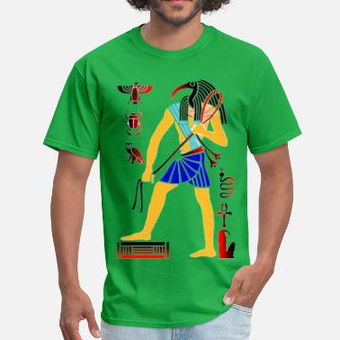 Thoth thoth - Men's T-Shirt