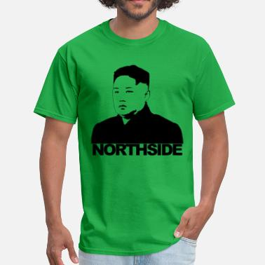 Northside Northside - Men's T-Shirt