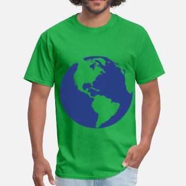 Mother Earth Earth - Men's T-Shirt