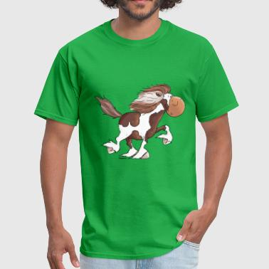 Icelandic Horse - Icelandic Power - Men's T-Shirt