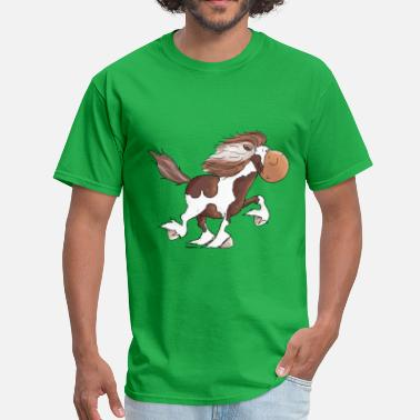 Tolt Icelandic Horse - Icelandic Power - Men's T-Shirt