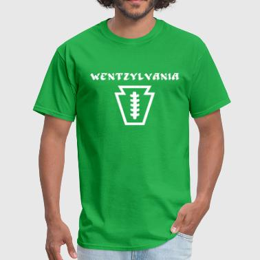 Wentzylvania - Men's T-Shirt