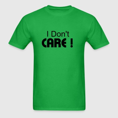 care - Men's T-Shirt