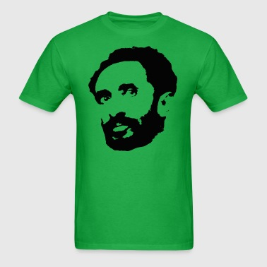 haileselassie - Men's T-Shirt