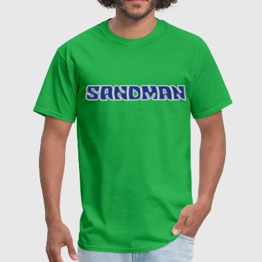 Blue Sandman - Men's T-Shirt