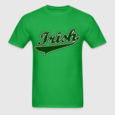 Irish, St Patricks Day - Men's T-Shirt