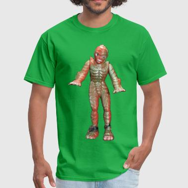 Mythical Creature THE CREATURE - Men's T-Shirt