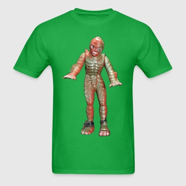 THE CREATURE - Men's T-Shirt