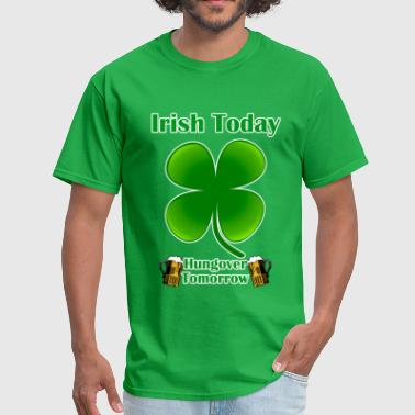 irishtoday2 - Men's T-Shirt