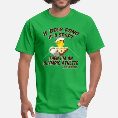 Olympics Olympic Beer - Men's T-Shirt