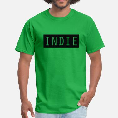 Indie indie - Men's T-Shirt