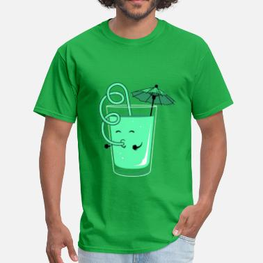 Thirsty Maybe Thirsty - Men's T-Shirt