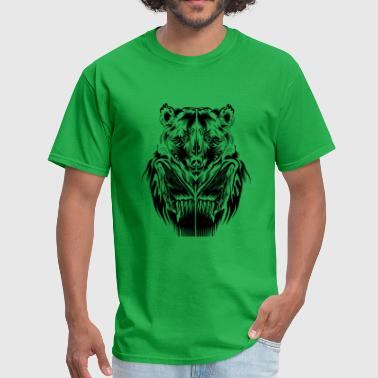 Spirit Bear - Men's T-Shirt