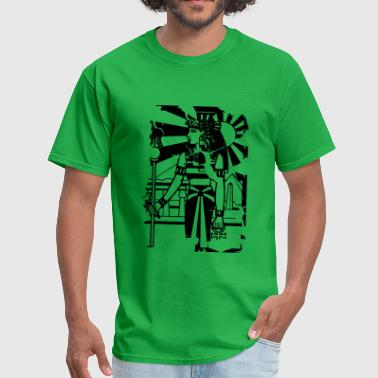 Ancient Egyptian - Men's T-Shirt
