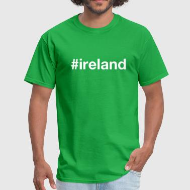 Cork Ireland IRELAND - Men's T-Shirt