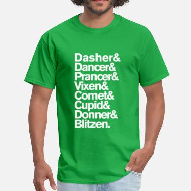 Shop The Night Before Christmas T Shirts Online Spreadshirt